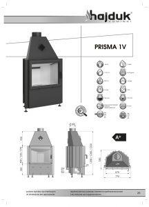 Prisma 1V