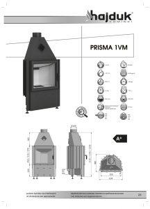 Prisma 1VM