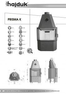 Prisma K