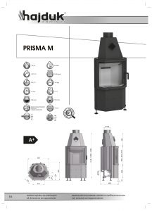Prisma M