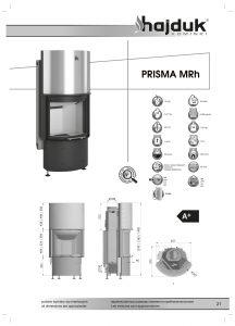 Prisma MRh