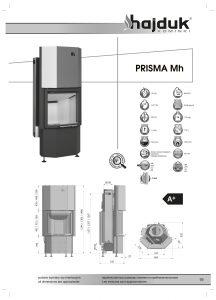 Prisma Mh