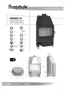 Prisma W