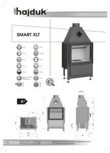 Smart XLT