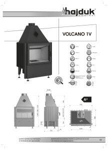 Volcano N
