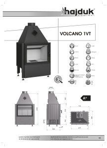 Volcano 1VT