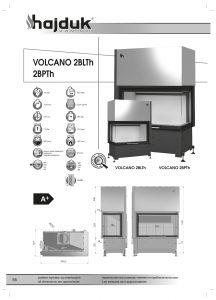 Volcano 2BLTh