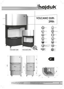 Volcano 2PRh