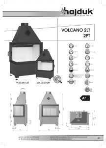 Volcano 2LT