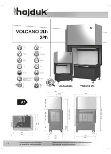 Volcano 2Lh