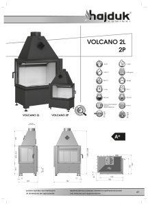 Volcano 2P