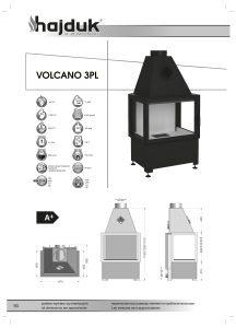 Volcano 3PL
