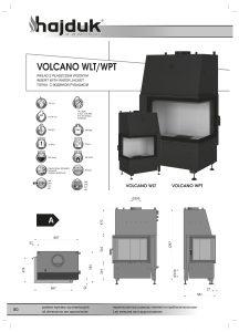 Volcano WPT