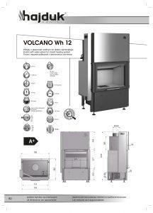 Volcano Wh12